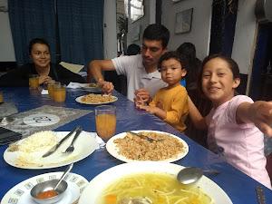Restaurante Las Rocas 8