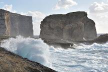 Inland Sea, San Lawrenz, Malta