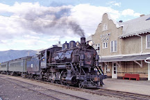 Nevada Northern Railway Museum, Ely, United States