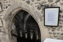 The Crypt Gallery, Seaford, United Kingdom