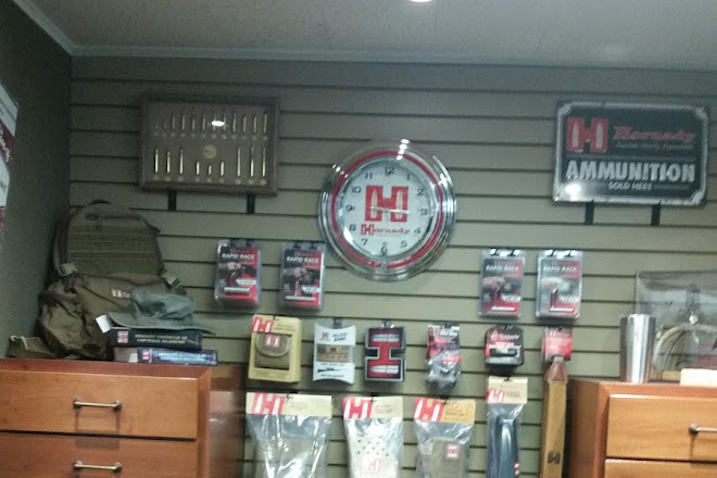 Visit Hornady Manufacturing Factory Tour on your trip to