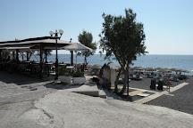KAMARA BEACH, Kamari, Greece