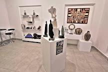 Arte y Cultura Sucre Galeria, Sucre, Bolivia