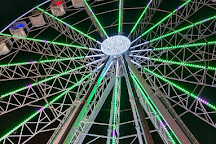 Grande Roue, Cannes, France