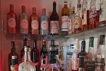 Vintage Bar Fine Drinks, Nuremberg, Germany