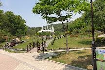 Buraksan, Pyeongtaek, South Korea