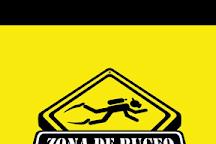 Zona de Buceo, Mahahual, Mexico