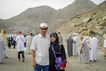 Jabal al-Nour, Mecca, Saudi Arabia
