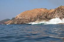 West Coast Adventures, Candolim, India