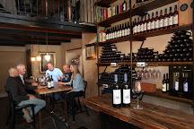 Montefiore Winery, Jaffa, Israel