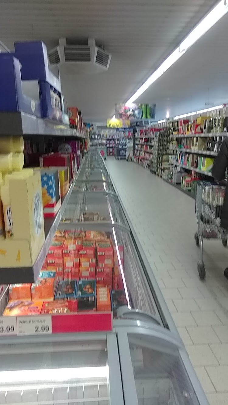ALDI Den Dolder