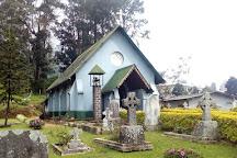 St. Andrew's Church, Haputale, Sri Lanka