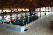 Marcali Spa and Leisure Centre, Marcali, Hungary