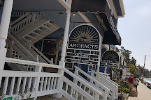 Artifacts Gallery, Cambria, United States