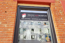 Erotic Art Museum, Hamburg, Germany
