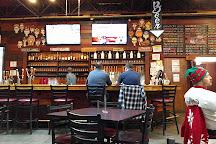 TailGate Brewery, Nashville, United States
