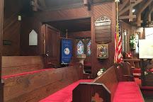 Christ Church, Saint Simons Island, United States
