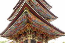 Naritasan Shinshō-ji Temple, Narita, Japan