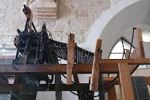 Museo-Laboratorio di Tessitura a Mano Giuditta Brozzetti, Perugia, Italy