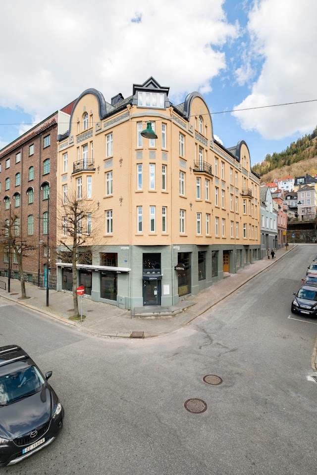 Bergen Harbour Hotel