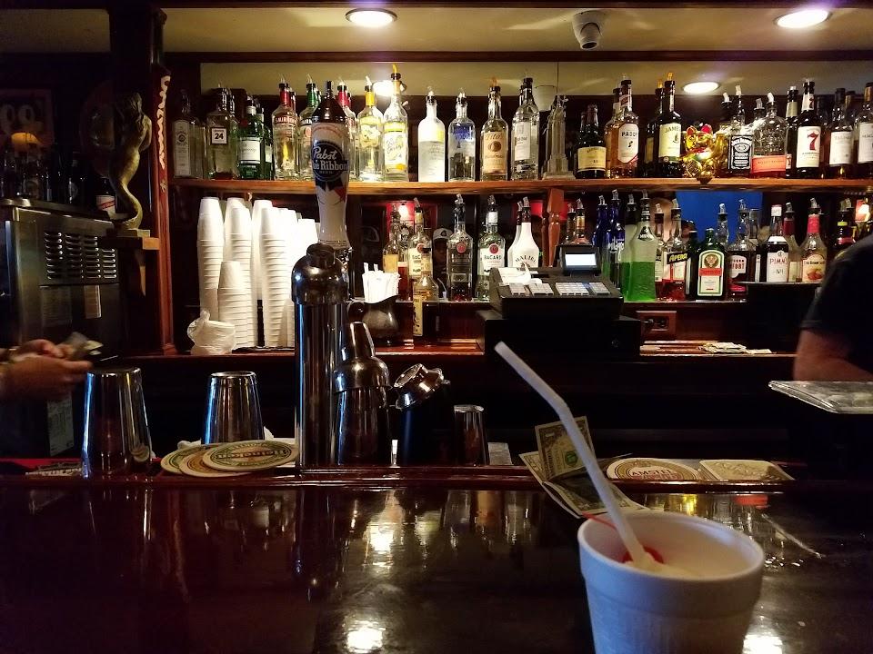 Connolly's Bar