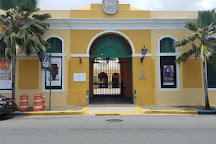 Museum of History, Anthropology and Art, San Juan, Puerto Rico