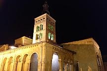 Iglesia de San Miguel, Segovia, Spain