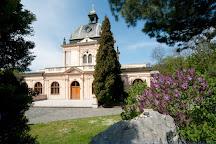 New Jewish Cemetery, Prague, Czech Republic