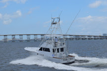 Double Threat Fishing Charters, Miami, United States