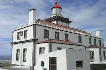 Ponta da Ferraria Ferraria, Ponta Delgada, Portugal