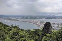 Seongsan Ilchulbong, Seogwipo, South Korea
