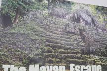 Kato Escape, Mankato, United States