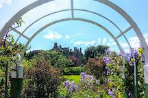 Kellie Castle & Garden, Pittenweem, United Kingdom