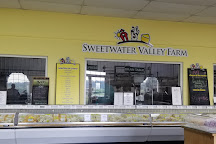 Sweetwater Valley Farm, Philadelphia, United States