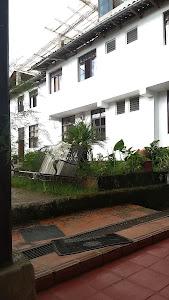 Hotel Kuelap 4