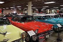 Montana Auto Museum, Deer Lodge, United States