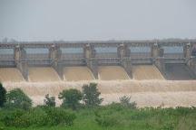 Mandira Dam, Rourkela, India