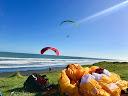 Kariotahi (low side) Paragliding
