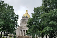 West Virginia State Capitol, Charleston, United States