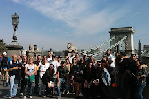 Generation Tours, Budapest, Hungary