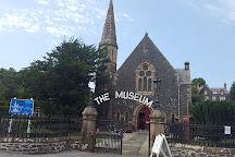 The Museum, Newton Stewart, Newton Stewart, United Kingdom