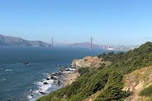 Lands End, San Francisco, United States