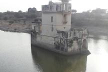 Padmini's Palace, Chittaurgarh, India