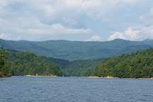 Jocassee Lake Tours, Salem, United States