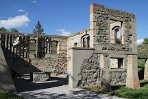 Brazeau Collieries Mine Site & Nordegg Heritage Museum, Nordegg, Canada