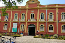 Palacete Provincial, Manaus, Brazil