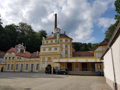 Hacklberg Brewery Beer Garden And Restaurant Lower Bavaria Bavaria 49 851 58382