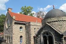 St. Elizabeth's Catholic Church, Eureka Springs, United States