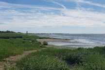 Jamaica Bay Wildlife Refuge Vstr. Cntr. - Gateway National Recreation Area, Far Rockaway, United States