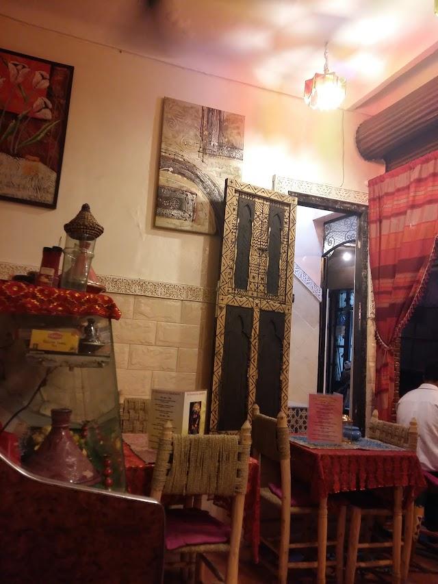 Restaurant Café Berbère